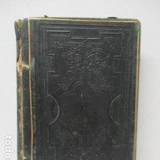 Libros antiguos: TESORO DE AUTORES ILUSTRES - TOMO LXXXI, OBRAS COMPLETAS DE SANTA TERESA DE JESÚS - 1857. Lote 120116543