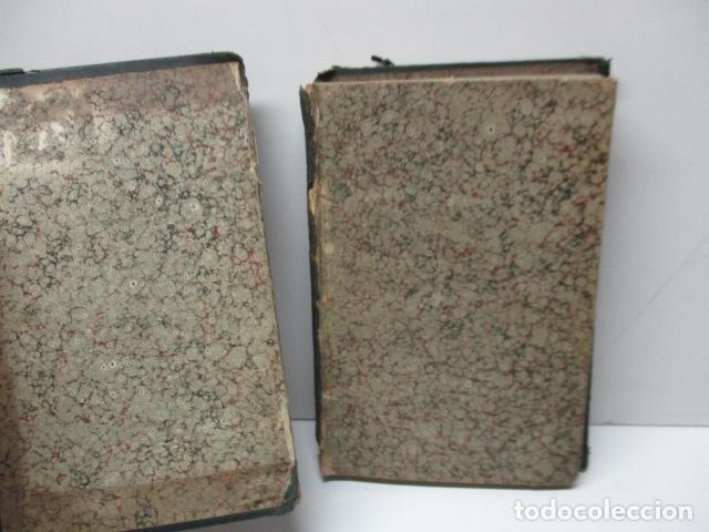 Libros antiguos: TESORO DE AUTORES ILUSTRES - TOMO LXXXI, OBRAS COMPLETAS DE SANTA TERESA DE JESÚS - 1857 - Foto 6 - 120116543