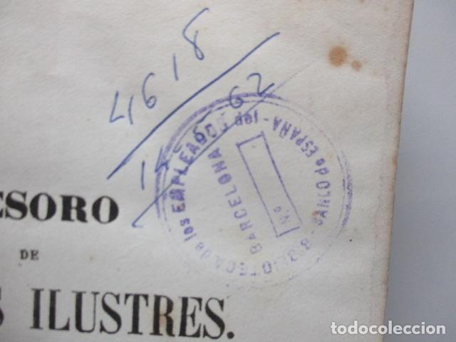 Libros antiguos: TESORO DE AUTORES ILUSTRES - TOMO LXXXI, OBRAS COMPLETAS DE SANTA TERESA DE JESÚS - 1857 - Foto 8 - 120116543