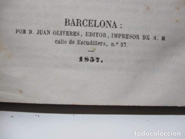 Libros antiguos: TESORO DE AUTORES ILUSTRES - TOMO LXXXI, OBRAS COMPLETAS DE SANTA TERESA DE JESÚS - 1857 - Foto 10 - 120116543