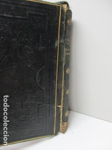 Libros antiguos: TESORO DE AUTORES ILUSTRES - TOMO LXXXI, OBRAS COMPLETAS DE SANTA TERESA DE JESÚS - 1857 - Foto 15 - 120116543