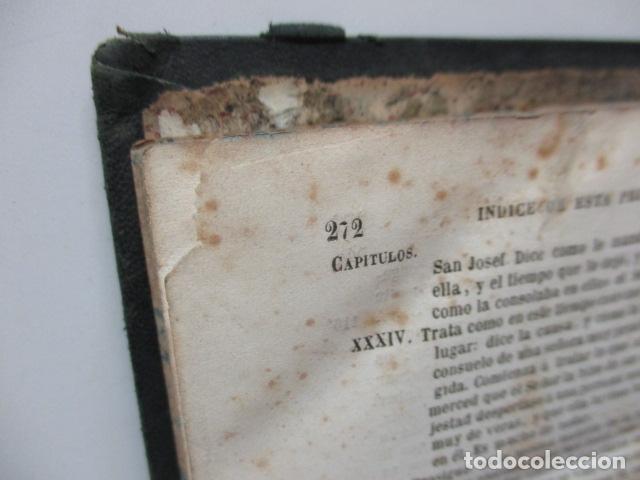 Libros antiguos: TESORO DE AUTORES ILUSTRES - TOMO LXXXI, OBRAS COMPLETAS DE SANTA TERESA DE JESÚS - 1857 - Foto 16 - 120116543