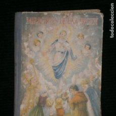 Libros antiguos: F1 MILAGROS DE LA VIRGEN C.SORIANO DEL VILLAR . Lote 120243635