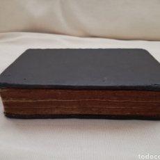 Libros antiguos: MEDITACIÓN PADRE FRAY LUIS DE GRANADA S. XVII. Lote 120356987