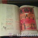 Libros antiguos: BEATO DE LIÉBANA (CÓDICE DEL MONASTERIO DE SANTO DOMINGO DE SILOS). Lote 120533207