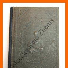 Libros antiguos: TODO POR JESUS Ó VIAS FACILES DEL DIVINO AMOR - FEDERICO GUILLERMO FABER. Lote 120612691