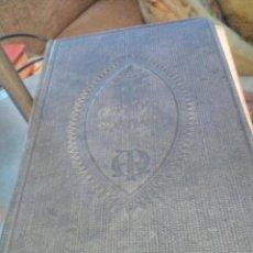 Libros antiguos: GUIA DEL CRISTIANO DEVOCIONARIO POPULAR. Lote 122220819