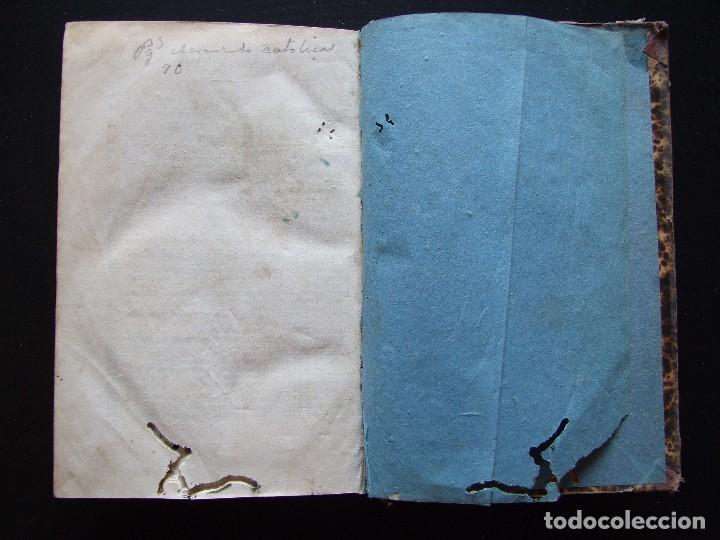 Libros antiguos: Vida de Jesús. Ernesto Renan. 1869. - Foto 4 - 122463855