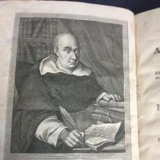Libros antiguos: UNIVERSAE THEOLOGIAE MORALIS FULGENTIO CUNILIATI SEXTA ED TOMO I MADRID 1803 26X20CMS. Lote 122564515