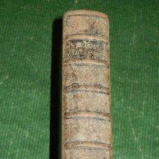 Libros antiguos: HORAE DIURNAE. BREVIARII ROMANI - TAURINI, TYPOGRAPHIA PONTIFICIA PETRI MARINETTI 1895. Lote 123058015