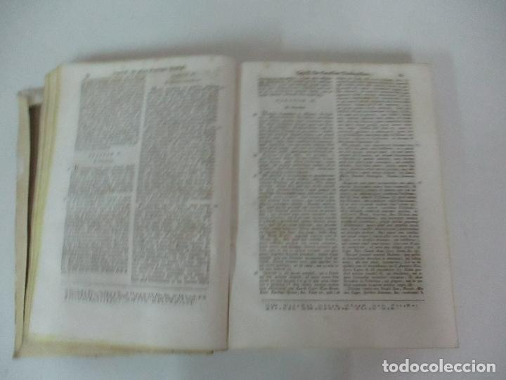 Libros antiguos: Homo Apostolicus, Instructus in sua Vocatione AD Audiencias Confesiones - Con Tomos I-II-III- 1833 - Foto 5 - 125089851