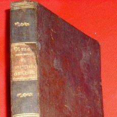 Libros antiguos: EL CATEQUISTA ORADOR TOMO I - RELIGIOSA 1899 - 399 PG. 14 X 22, IMPORTANTE LEER DESCRIPCION. Lote 125199255