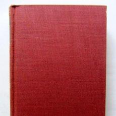 Libros antiguos: INTRODUCCIÓN A LA VIDA ESPIRITUAL. LOUIS BOUYER. ED. HERDER 1964. TAPAS DURAS. 367 PÁGINAS. Lote 125826243