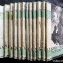 Libros antiguos: LA SANTA BIBLIA. COLECCIÓN COMPLETA. 1ª EDICIÓN. AÑO: 1933. AUTOR: FELIX TORRES AMAT. ED. FÉNIX.. Lote 125831939