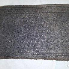 Libros antiguos: MANUAL EUCARÍSTICA.P BALTASAR GRACIAN . Lote 126074451