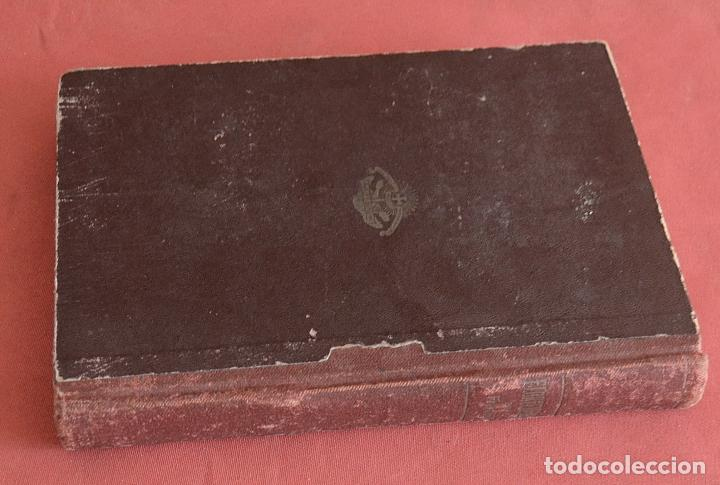 Libros antiguos: FLORECILLAS DE SAN FRANCISCO - ILUSTRACIONE JOSE SEGRELLES - VICH EDITORIAL SERIGRAFICA - 1927 - Foto 7 - 126251363