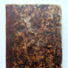 Libros antiguos: SERMONES Y PLÁTICAS. UNA SOCIEDAD DE ECLESIÁSTICOS. AÑO 1870. . Lote 126289935