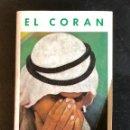 Libros antiguos: EL CORAN(16€). Lote 126501855