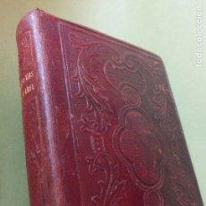 Libros antiguos: MES DE MARÍA MES DE MAYO CONSAGRADO A LA VIRGEN FORÉS 1880. Lote 126733947