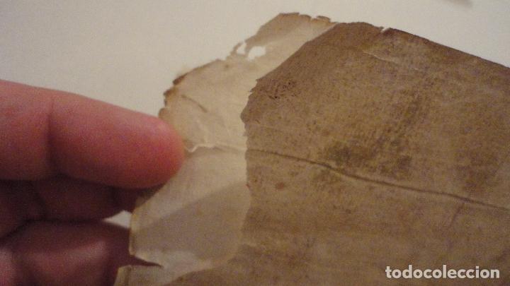 Libros antiguos: NOVENA.SAN JUAN NEPOMUCENO.PARROQUIA STA.MARIA MAGDALENA.SEVILLA SIGLO XVIII.FRANCISCO DE SOLIS - Foto 17 - 127593403