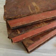Libros antiguos: HISTORIA DEL VIEJO Y DEL NUEVO TESTAMENTO (1787) - 3 TOMOS: 2 - 4 - 7, ANTONIO ERRA MILANES. Lote 128264627