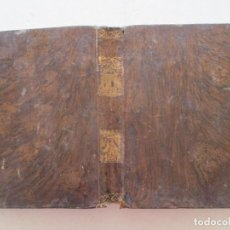 Libros antiguos: DON PHILIPE SCIO DE SAN MIGUEL LA BIBLIA VULGATA LATINA...TOMO III. RM86969. Lote 128274527