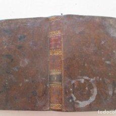 Libros antiguos: DON FELIPE SCIO DE SAN MIGUEL LA BIBLIA VULGATA LATINA...TOMO I. RM86970. Lote 128274783