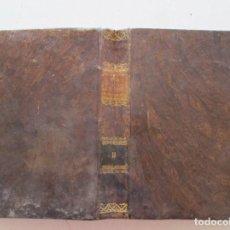 Libros antiguos: DON FELIPE SCIO DE SAN MIGUEL LA BIBLIA VULGATA LATINA..TOMO XI. RM86971.. Lote 128275067