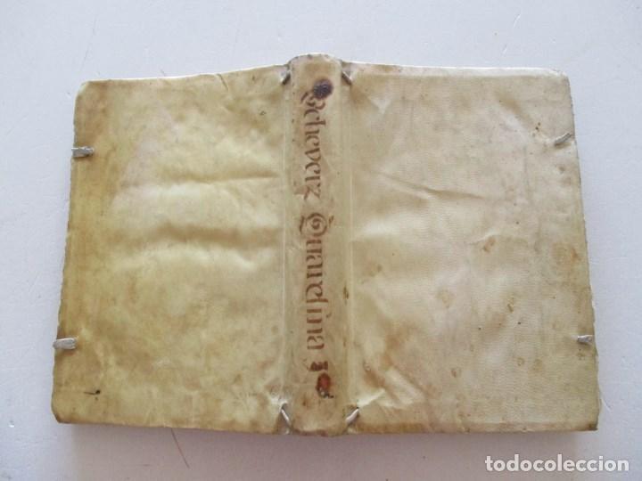 FR. FRANCISCO MIGUEL DE ECHEVERZ QUARESMA DE SERMONES... RM86974 (Libros Antiguos, Raros y Curiosos - Religión)