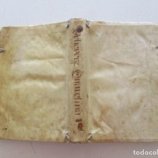 Libros antiguos: FR. FRANCISCO MIGUEL DE ECHEVERZ QUARESMA DE SERMONES... RM86974. Lote 128275763