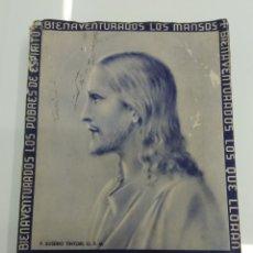 Libros antiguos: LA VIDA DE JESUS CONTADA AL PUEBLO CON LAS PALABRAS DEL EVANGELIO 1939 SOCIEDAD SAN PABLO BILBAO. Lote 128462191