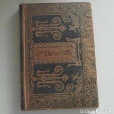 Libros antiguos: ANTIGUO LIBRO 1887 - VIDA DE SANTA TERESA DE JESÚS - TOMO II - FRAY DIEGO D YEPES RELIGIÓN CRISTIANA. Lote 128733007