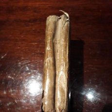Libros antiguos: KEMPIS EN PERGAMINO.. Lote 128878607