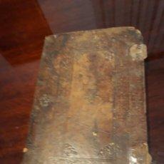 Libros antiguos: CONSTITUCIONES SYNODALES ARZOBISPADO DE BURGOS . POR FRANCISCO PACHECO DE TOLEDO MDLXXII. AÑO 1577. Lote 129101839