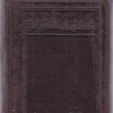 Libros antiguos: EL ANGEL DE LA INFANCIA - DEVOCIONARIO 1897 - G. MAURI Y C. / MILAN. Lote 129220631