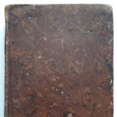 Libros antiguos: SERMONES QUADRAGESIMALES DEL M.R.P. FR. ANDRÉS DE VALDIGNA - TOMO II - VALENCIA AÑO 1806. Lote 130492606