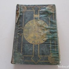 Libros antiguos: LA SAGRADA BIBLIA. TOMO IV: NUEVO TESTAMENTO. RM87534. Lote 130999632