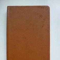 Libros antiguos: NUEVO TESTAMENTO. JOSÉ MARÍA BOVER. 8ª EDICIÓN. 1962.. Lote 131013912