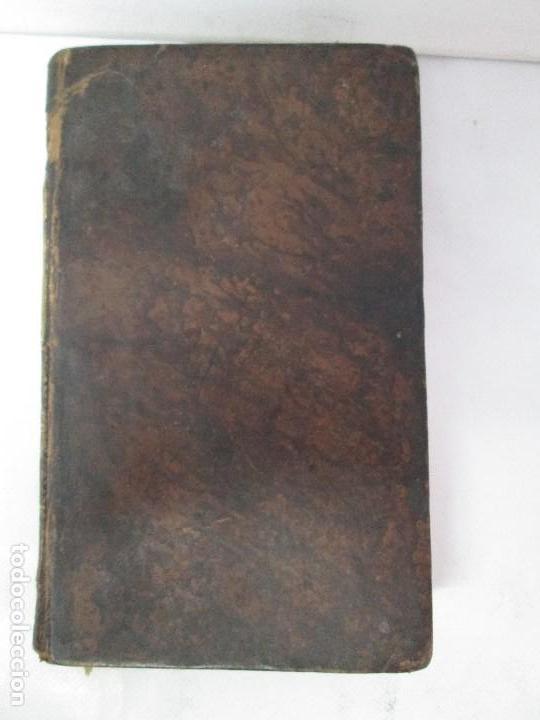 Libros antiguos: LA CIUDAD DE DIOS DEL GRAN PADRE Y DOCTOR DE LA IGLESIA SAN AGUSTIN OBISPO DE HIPONA. TOMO IV. 1793. - Foto 2 - 131307251