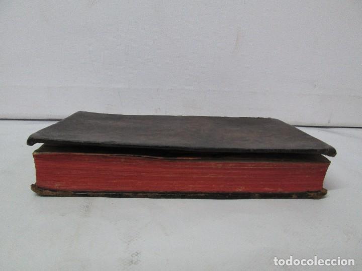 Libros antiguos: LA CIUDAD DE DIOS DEL GRAN PADRE Y DOCTOR DE LA IGLESIA SAN AGUSTIN OBISPO DE HIPONA. TOMO IV. 1793. - Foto 5 - 131307251