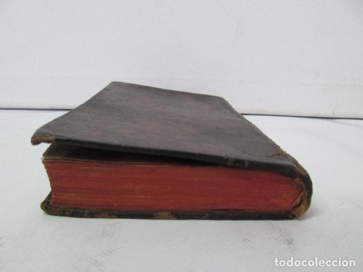 Libros antiguos: LA CIUDAD DE DIOS DEL GRAN PADRE Y DOCTOR DE LA IGLESIA SAN AGUSTIN OBISPO DE HIPONA. TOMO IV. 1793. - Foto 6 - 131307251