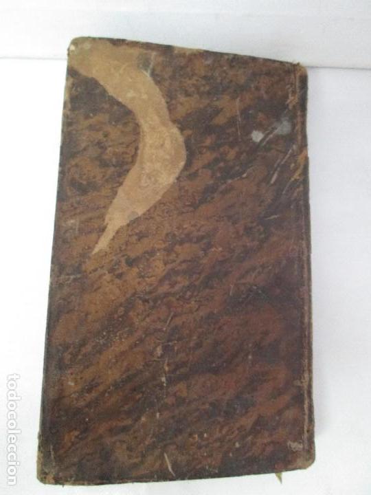 Libros antiguos: LA CIUDAD DE DIOS DEL GRAN PADRE Y DOCTOR DE LA IGLESIA SAN AGUSTIN OBISPO DE HIPONA. TOMO IV. 1793. - Foto 29 - 131307251