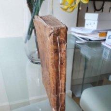 Libros antiguos: CASOS RAROS DE VICIOS. Lote 131521978