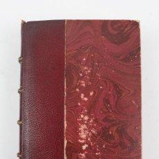 Libros antiguos: L-2262. VIDA DE MARIA. POR FRANCISCO MIGUEL WILLAM. CUARTA EDICION ; AÑO 1950.. Lote 131825570