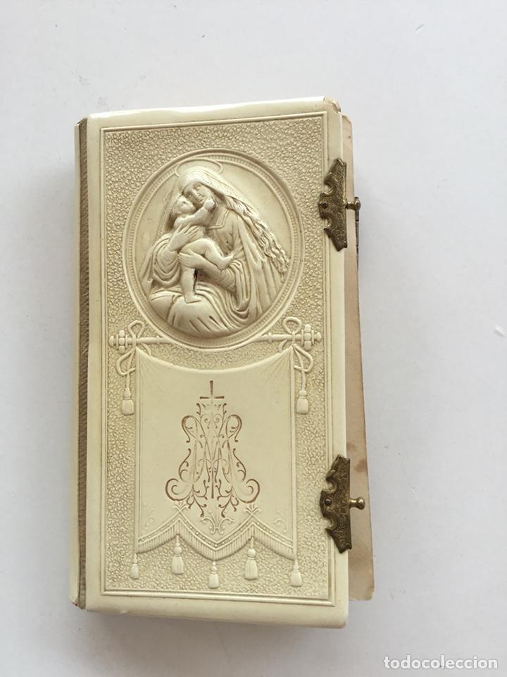 NOVÍSIMO DIAMANTE DIVINO (Libros Antiguos, Raros y Curiosos - Religión)