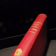 Libros antiguos: VIDA DE JESÚS - ERNESTO RENAN.CASA EDITORIAL MAUCCI.BARCELONA.AÑO 1897. Lote 132435931
