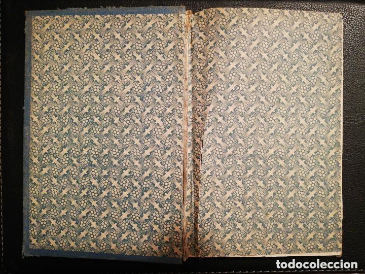 Libros antiguos: Libro Las Tres Rosas de los Escogidos - Monseñor de Segur 1890 - Foto 2 - 132695834