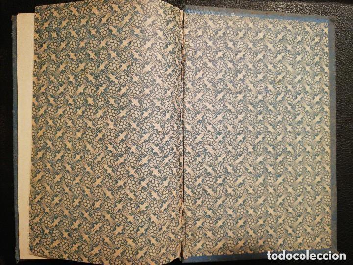 Libros antiguos: Libro Las Tres Rosas de los Escogidos - Monseñor de Segur 1890 - Foto 10 - 132695834