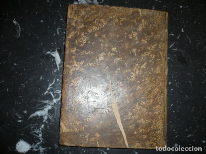 Libros antiguos: OBRAS DEL BEATO JUAN BAUTISTA DE LA CONCEPCION 1831 ROMA TOMO 7º DOCTRINAL - Foto 12 - 133176822