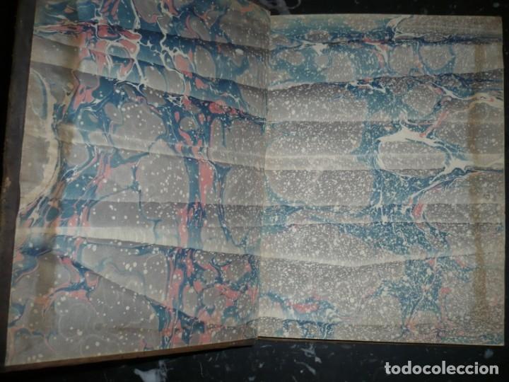 Libros antiguos: OBRAS DEL BEATO JUAN BAUTISTA DE LA CONCEPCION 1831 ROMA TOMO 7º DOCTRINAL - Foto 11 - 133176822